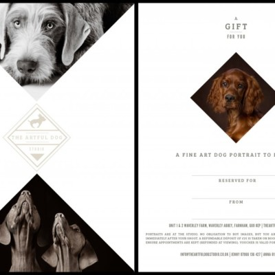 A gift for Dog lovers